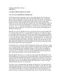 Văn hoá sử Nhật Bản - CHƯƠNG 3 VĂN HÓA THỜI XÃ HỘI LUẬT LỆNH CƠ CẤU LUẬT LỆNH ĐƯỢC THÀNH LẬP
