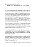 Hiến pháp Mỹ được làm ra như thế nào ? -  [bài 10] Tranh luận về quyền phủ quyết của tòa án và cách bầu chọn thẩm phán