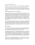 Khái quát hệ thống pháp luật Hoa Kỳ -  CHƯƠNG 2: LỊCH SỬ VÀ TỔ CHỨC CỦA CÁC HỆ THỐNG TƯ PHÁP BAN