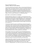 Khái quát hệ thống pháp luật Hoa Kỳ - CHƯƠNG 5: THỦ TỤC TỐ TỤNG HÌNH SỰ