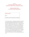 CHƯƠNG 6 XỬ TRÍ ĐƯỜNG KHÍ VÀ SỰ THÔNG KHÍ PHỔI  PHẦN 4