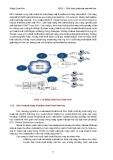 ADSL - TỔNG QUAN VỀ MẠNG THUÊ BAO NỘI HẠT part 2