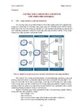 ADSL - CÁC ỨNG DỤNG VÀ CÁC DỊCH VỤ NỔI TRỘI DỰA TRÊN CÔNG NGHỆ ADSL part 1