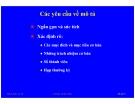 Bài giảng hệ điều hành :  Phương pháp Quản lý Dự án CNTT part 4