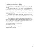 Cấu trúc dữ liệu : BẢNG BĂM (HASH TABLE) part 2