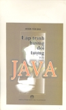 Giáo trình : Lập trình hướng đối tượng với Java part 1