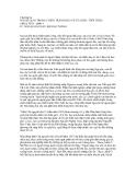 NGOẠI GIAO TRONG CHIẾN TRANH BẢO VỆ TỔ QUỐC THỜI TRẦN (thế kỷ XIII) – PHẦN 4