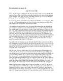 Huyền thoại trên cao nguyên đá  - BẠT NÚI NGĂN PHỈ
