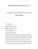 Lịch sử Thanh Hóa - Phủ Hà Trung
