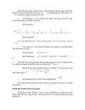Giáo trình hình thành kỳ hạn trung bình của thương phiếu và sự tương đương của hai thương phiếu p10