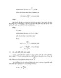 Giáo trình hình thành lãi suất và giá trị của tiền tệ theo thời gian tích lũy  p5
