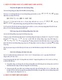 Đồ họa máy tính : CÁC PHÉP BIẾN ĐỔI TRONG ĐỒ HỌA HAI CHIỀU part 2