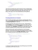 Tìm hiểu cấu trúc và cú pháp của XML  part 2