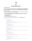 XSL Style Sheets part 2