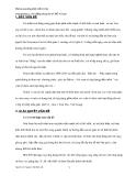 Sáng kiên kinh nghiệm: Một số ứng dụng Tin học trong dạy trẻ mẫu giáo