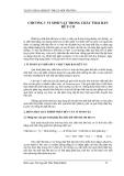 Giáo trình -Vi hóa sinh kỹ thuật môi trường -chương 3