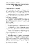 Giáo trình -Vi hóa sinh kỹ thuật môi trường -chương 6