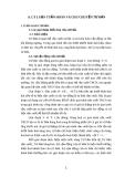 NHÓM 7 - LÝ LUẬN TUẦN HOÀN VÀ CHU CHUYỂN TƯ BẢN