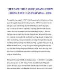 VIỆT NAM TOÀN QUỐC KHÁNG CHIẾN CHỐNG THỰC DÂN PHÁP (1946 – 1950)_3