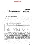 Giáo trình-Xử lý nước cấp sinh hoạt và công nghiệp-chương 2