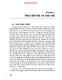 Giáo trình-Xử lý nước cấp sinh hoạt và công nghiệp-chương 9