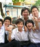 Đề thi tuyển sinh đại học năm 2011 môn hóa học khối B - Mã đề 153