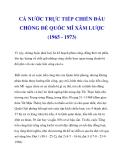 CẢ NƯỚC TRỰC TIẾP CHIẾN ĐẤU CHỐNG ĐẾ QUỐC MĨ XÂM LƯỢC (1965 - 1973)_4