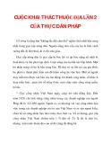 CUỘC KHAI THÁC THUỘC ĐỊA LẦN 2 CỦA THỰC DÂN PHÁP_2