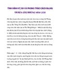 TÌNH HÌNH KT,XH VÀ PHONG TRÀO CÁCH MẠNG VN NỬA ĐẦU NHỮNG NĂM 1930_2