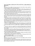 Quan điểm của triết học Mac-LêNin về vật chất và ý nghĩa phương pháp luận của nó
