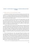 Giáo trình DỰ BÁO THỦY VĂN BIỂN - Chương 2