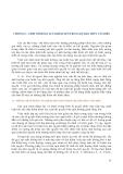 Giáo trình DỰ BÁO THỦY VĂN BIỂN - Chương 3