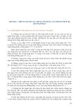 Giáo trình DỰ BÁO THỦY VĂN BIỂN - Chương 4