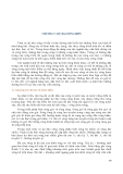 Giáo trình DỰ BÁO THỦY VĂN BIỂN - Chương 5