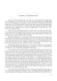Giáo trình DỰ BÁO THỦY VĂN BIỂN - Chương 7