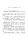 Giáo trình DỰ BÁO THỦY VĂN BIỂN - Chương 8