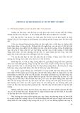 Giáo trình DỰ BÁO THỦY VĂN BIỂN - Chương 9