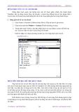 Giáo trình phân tích các bước thiết lập action animation cho một button movieclip hay một frame p5