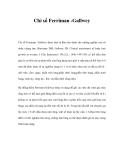 Chỉ số Ferriman -Gallwey