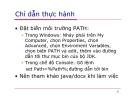 Lập trình Java cơ bản : Tổng quan lập trình Java part 7
