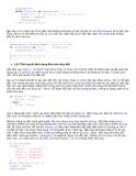Learning Perl - Giới thiệu qua về Perl part 2