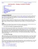 Learning Perl - Dữ liệu vô hướng part 1