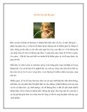 Giáo án giảng dạy khối lớp Lá: Lợi ích của việc tẩy giun