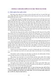 LÝ THUYẾT HÀM NGẪU NHIÊN TRONG KHÍ TƯỢNG THỦY VĂN - Chương 2