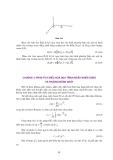 LÝ THUYẾT HÀM NGẪU NHIÊN TRONG KHÍ TƯỢNG THỦY VĂN - Chương 3