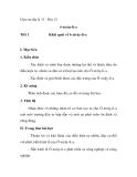 Giáo án địa lý 11 - Bài 12 ô-xtrây-li-a Tiết 1 Khái quát về ô-xtrây-li-a