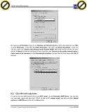Giáo trình hướng dẫn cấu hình tab advance với các thuộc tính spooling của máy in p6