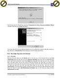 Giáo trình hướng dẫn tự động hóa quá trình cài đặt server dùng tham biến dòng lệnh p6