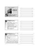 GIÁO TRÌNH NGHIÊN CỨU MARKETING - CHƯƠNG 1  TỔNG QUAN VỀ PHƯƠNG PHÁP NGHIÊN CỨU MARKETING