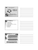 GIÁO TRÌNH NGHIÊN CỨU MARKETING - CHƯƠNG 4  KHÁI NIỆM ĐO LƯỜNG TRONG NGHIÊN CỨU MARKETING